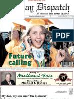 The Pittston Dispatch 06-16-2013