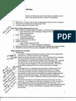 SK B1 Rollout Fdr- 3-4-04 Draft PR Plan 505