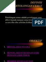 Prinsip Prinsip Pertolongan Cemas4172