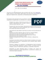 26 07 Ejercicios Para Regular El Chi y Abrir Los Meridianos Www.gftaognosticaespiritual.org