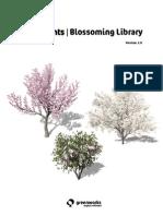 Blossoming V2 FR