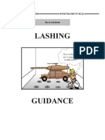 Marine Lifting and Lashing Handbook