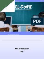 XML(Day1) V1.2
