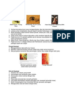 Komunikasi Visual - Ilustrasi, Reka Bentuk Grafik, Multimedia