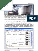 AutoCAD Inicial