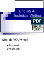 Technical Writing TOPIC 1.ppt