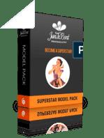 JTB SUPERSTAR Model Pack
