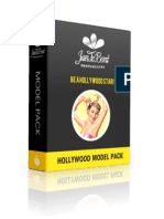 JTB HOLLYWOOD Model Pack