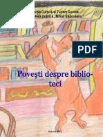 Biblioteca in Poveste