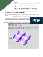 Practica4 Funciones Varias Variables