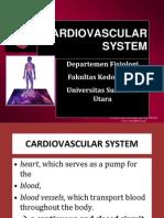 K3. Circulatory System