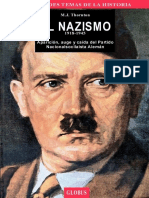 El Nazismo [M.J.thornton]