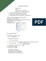 Microsoft Outlook(Posta Electronica)