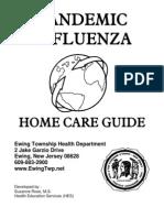 2009 Ewing Home Care Manual