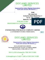Docland_Presentationjan2009