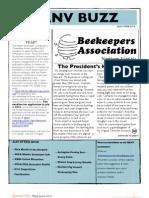 BANV Newsletter May-June 2013vFinal