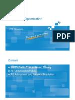 1 UMTS RF Optimization