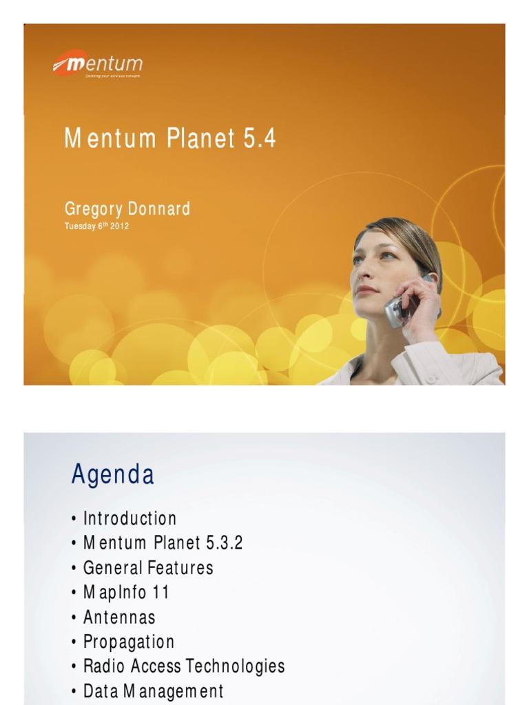 introducing mentum planet 5 4 presentation lte rh scribd com
