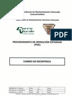 02 CMM-B012_POE Cambio de Excentrica