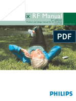 Philips Rf Manual 5th Edition Appendix