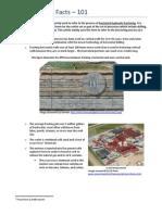 ohio fracking facts