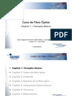 Fibra Optica -Conceptos