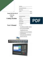 Manual (SH 2012AH)