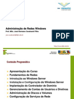 Adm Redes Windows - 2