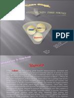 Comparative Study Between Portals