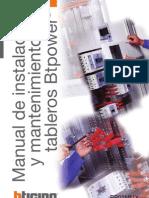 Bt Power Manual
