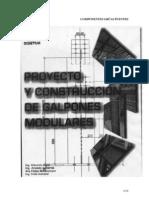 3.2.1.- Componentes Grúas Puentes (Sidetur)
