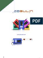 PicoSulin - Revolutionary miniature insulin pump with direct Penfill Cartridge loading.
