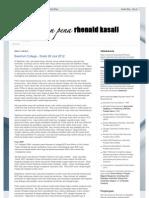 Rhenald Kasali Blogspot Com 16