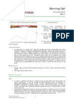 Finanza MCall Daily 10062013