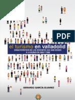 El Turismo en Valladolid 2008-2009