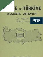Kitap 47-Vazife ve Türkiye