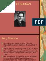 Betty Neuman