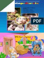 Terapia Pulpar Malos Habitos Odontopediatria