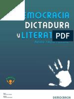 34_2_Capitulo 1 - Democracia Dictadura y Literatura