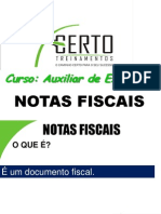 Aula Notas Fiscais Site