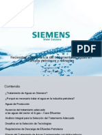 Charla Académica Expo Oil & Gas 2012