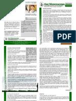 Ang Manggagawa Vol 2 Issue 6 (June 2013)