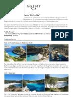Agent CS - Concierge - Mallorca EXKLUSIV - Teil 3 - Freizeit