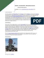 MassenSCHUTZwaffen - Energiewaffen - Mikrowellen-Kanonen