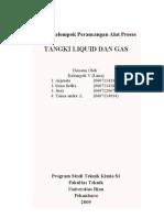 pemilihan tangki sperical