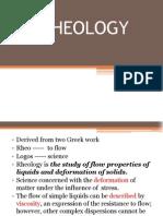 To rheology introduction barnes pdf an