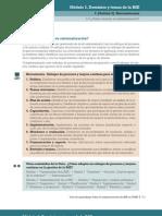 Guía de aprendizaje sobre la implementación de Responsabilidad Social Empresarial en pequeñas y medianas empresas (VI)
