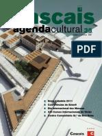 Agenda Cultural de Cascais n.º 38 - Maio e Junho 2009