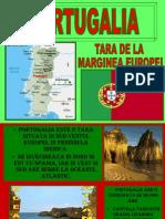 Portugalia x