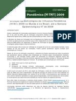 boletim_influenza_se_47 Gripe suína 2009 Mundo e Brasil